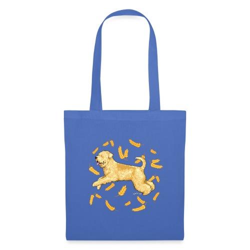 Wheat Wheaten Terrier 2 - Tote Bag