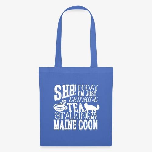 SHH Maine Coon Tea3 - Kangaskassi