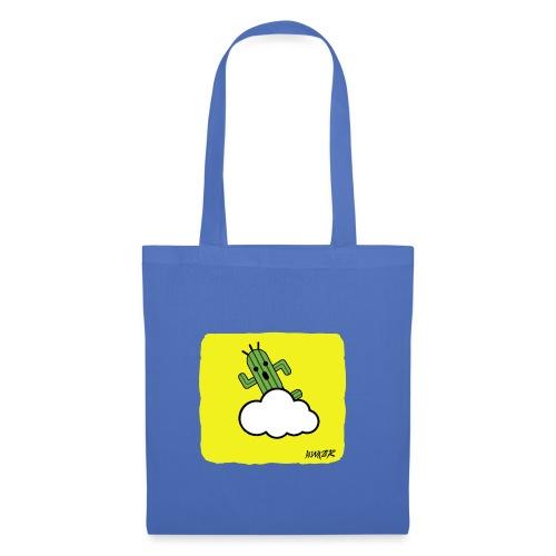 Sky runner cactuar - Tote Bag