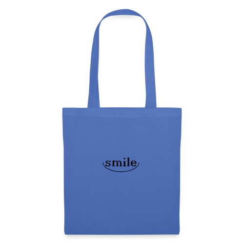 Do not you even want to smile? - Tote Bag