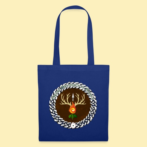 Médaillon de Neved - Tote Bag
