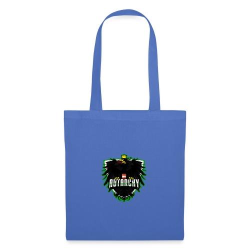AUTarchy green - Stoffbeutel