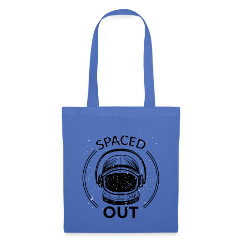 Space Out - Tote Bag