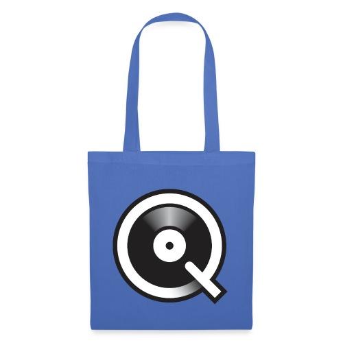 Qobuz Logo - Tote Bag