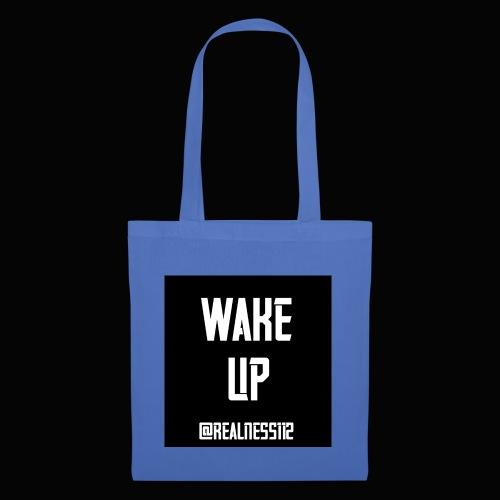 Wake Up!!!! Truth T-Shirts!!! #WakeUp - Tote Bag