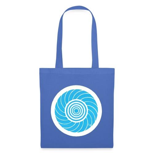 Crop circle ou cercle de culture du 29 Avril 2009 - Tote Bag