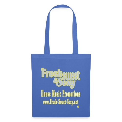 FSS Excl.Yellow - Tote Bag
