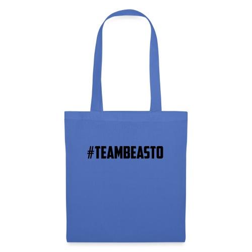 #TeamBeasto Sportswear - Tote Bag
