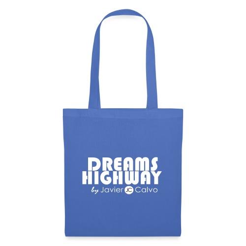 logo dreams camiseta png - Bolsa de tela