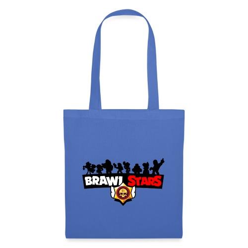 BRAWL STARS - Bolsa de tela