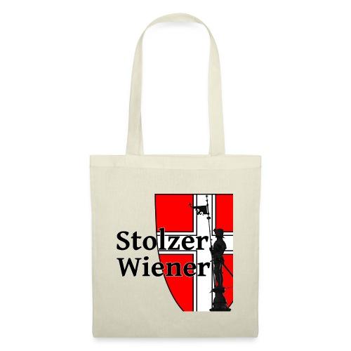 Stolzer Wiener - Stoffbeutel