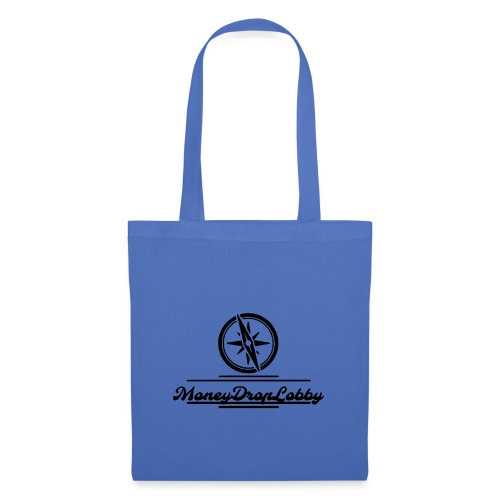 Money Drop Lobby - Tote Bag