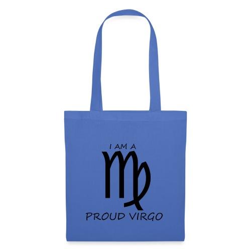 VIRGO - Tote Bag