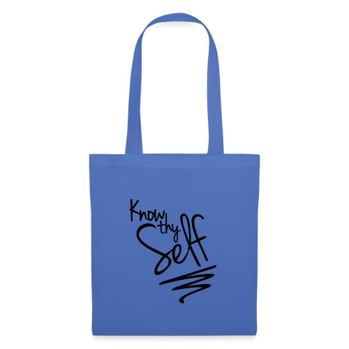 Know Thy Self - Tote Bag