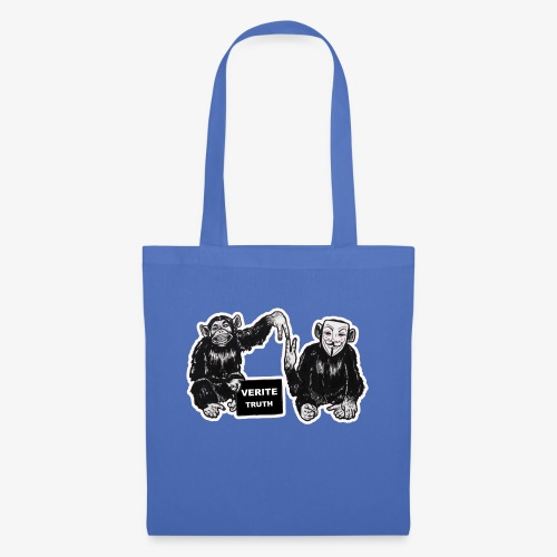 Verite Truth - Tote Bag