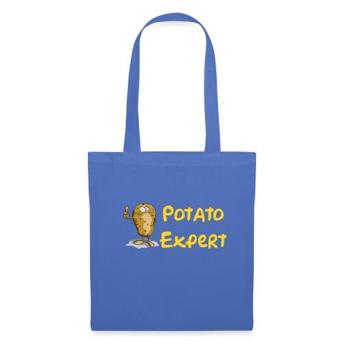 SMT potato expert - Borsa di stoffa