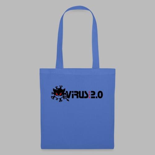 VIRUS 2.0 - Sac en tissu