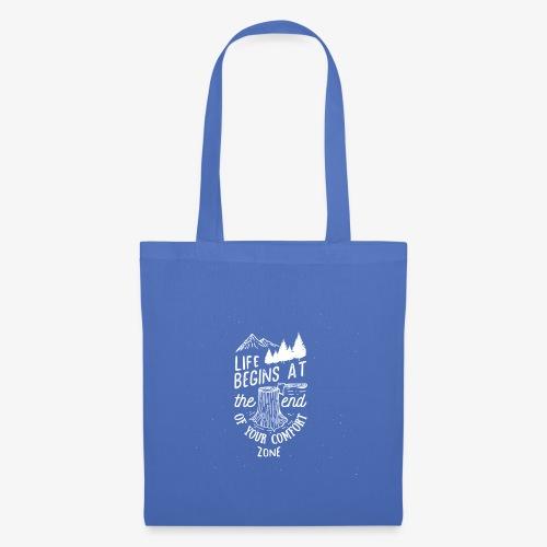 comfortzone - Tote Bag