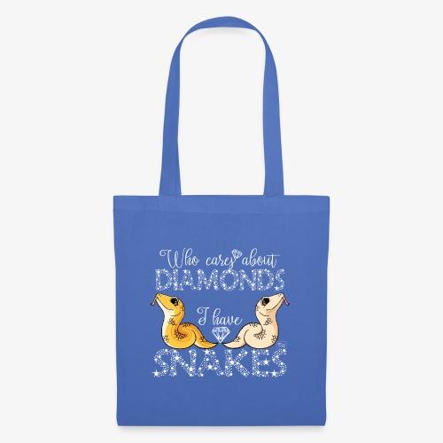 Diamond Snakes III - Kangaskassi