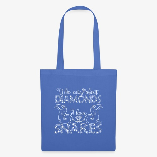 Diamond Snakes - Kangaskassi