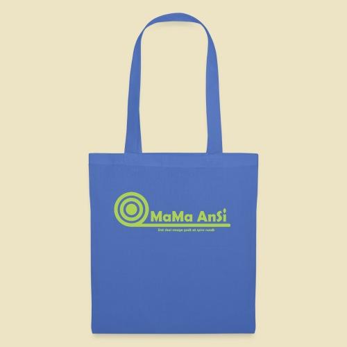 MaMa AnSi G logo - Mulepose