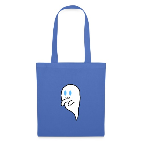 Ghost png - Tote Bag