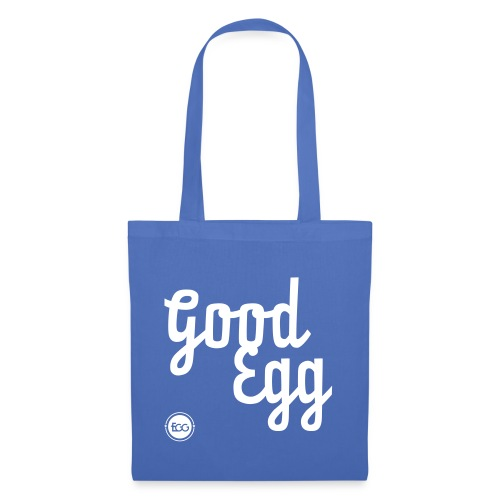 'Good Egg' - Tote Bag