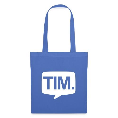 TimLogos Transparant png - Tas van stof