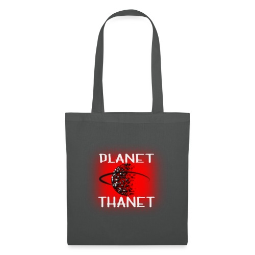 Planet Thanet - Made in Margate - Tote Bag