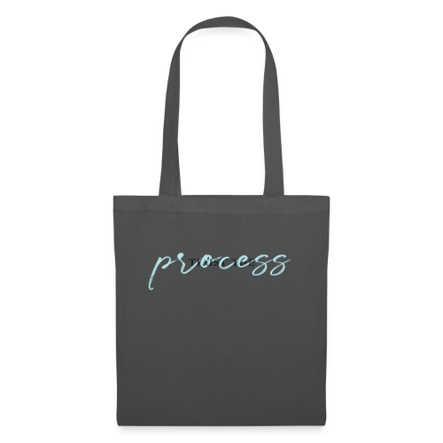 Trust the process - Tote Bag