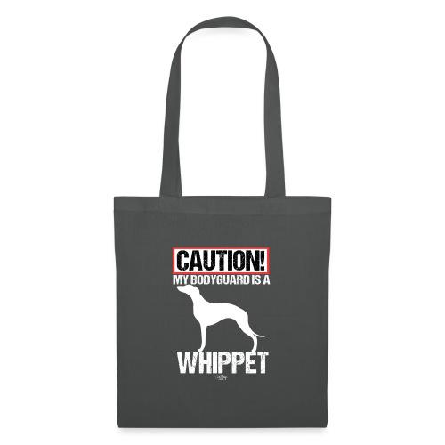 whippetguard - Tote Bag