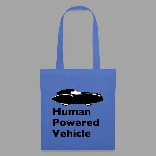 Quattrovelo Human Powered Vehicle black - Kangaskassi