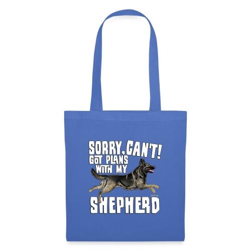GSD Shepherd Plans 6 - Kangaskassi