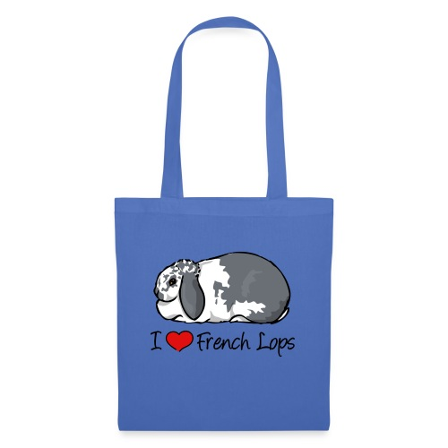 French Lop - Tote Bag