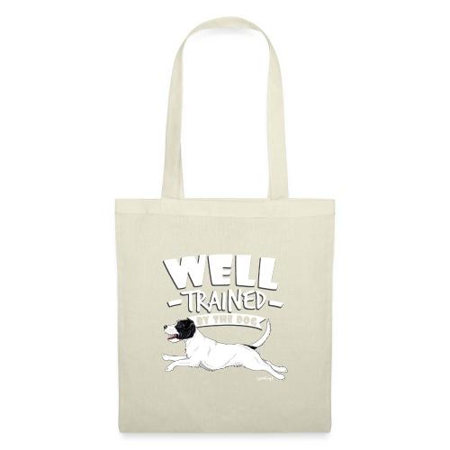 parsonwell3 - Tote Bag