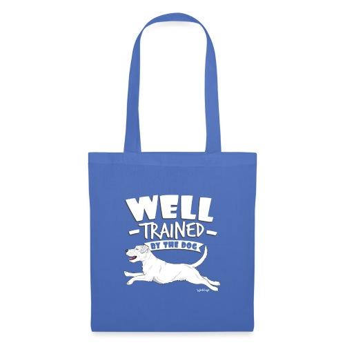 parsonwell4 - Tote Bag
