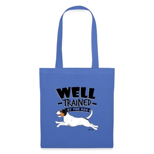 parsonwell8 - Tote Bag