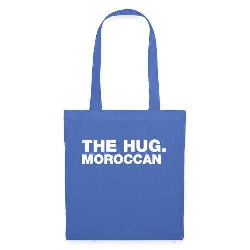 The hug Moroccan - Tas van stof