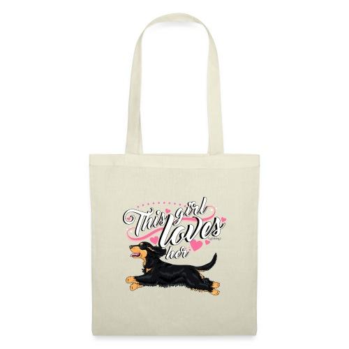 cockergirl10 - Tote Bag