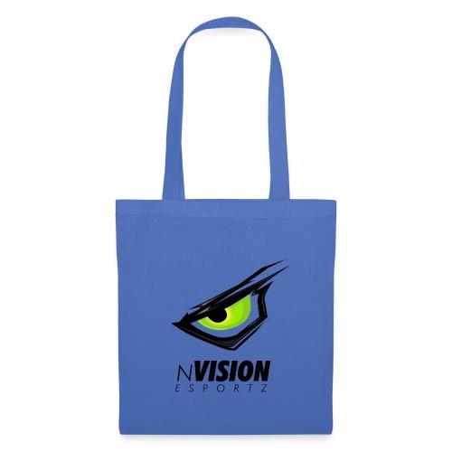 nVision eSportz - Stoffbeutel