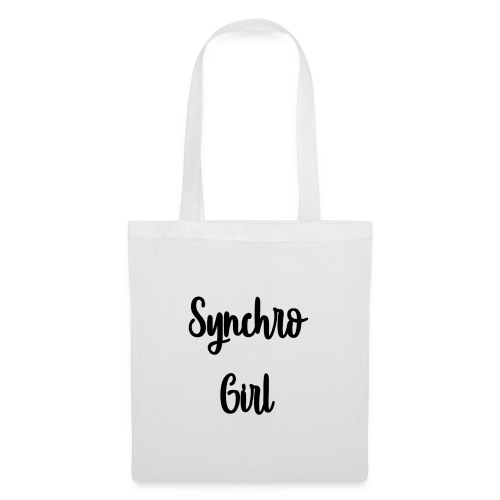 Synchro Girl - Kangaskassi