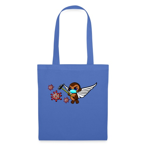 covidmonkey - Tote Bag