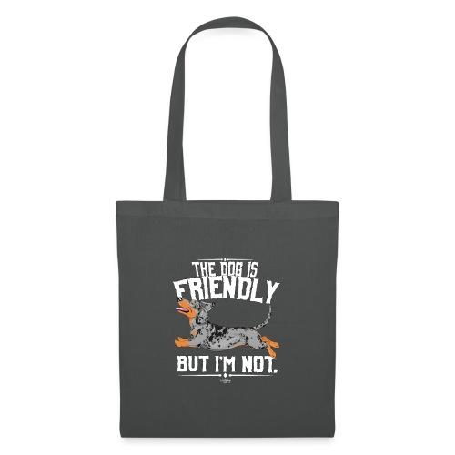 doxfriendly - Tote Bag