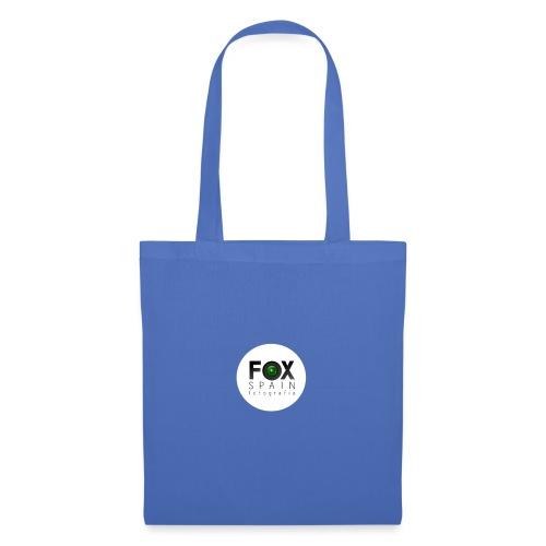 Solo logo Foxspain - Bolsa de tela