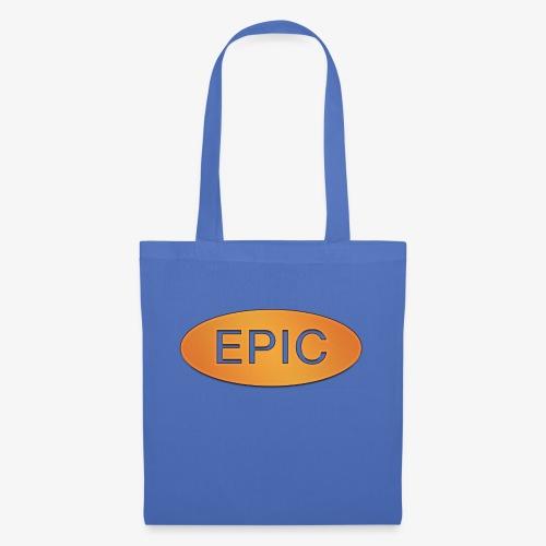EpicShirt - Tygväska