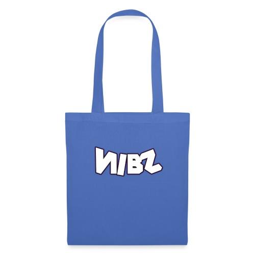 Womens VIIBZ SHIRT - Tote Bag