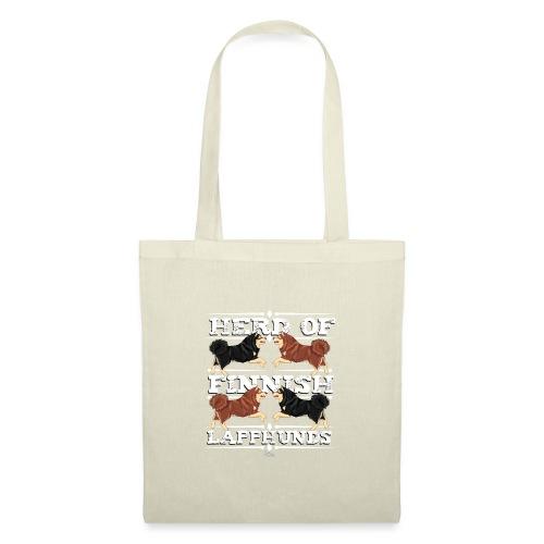 HERDoflapphunds - Tote Bag