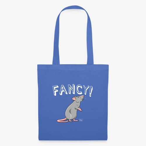 Fancy! Rat - Kangaskassi