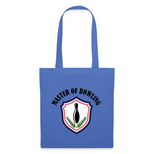 Master Of Bowling - Tote Bag
