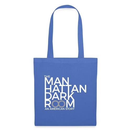 THE MANHATTAN DARKROOM BLANC GRIS - Tote Bag